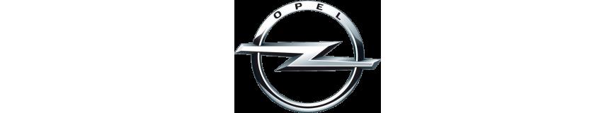 Opel Autolichten